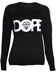 femmes dope chandail (womens dope sweater)