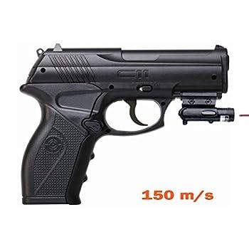 Crosman C11 l ser Pistola...
