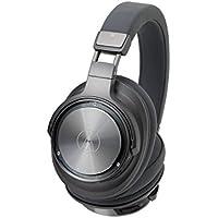 Audio-Technica ATHDSR9BT Auricular - Auriculares (Supraaural, Diadema, Inalámbrico y alámbrico,