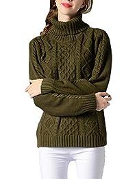 low priced 2a8f7 0c50a Suchergebnis auf Amazon.de für: dicke pullover damen: Bekleidung