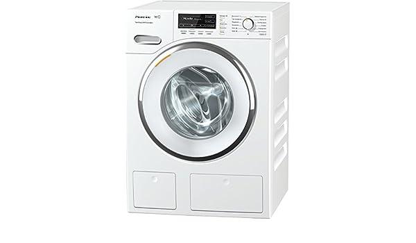 Miele wmg823wps waschvollautomat 1600 upm 176 kwh jahr 8 kg
