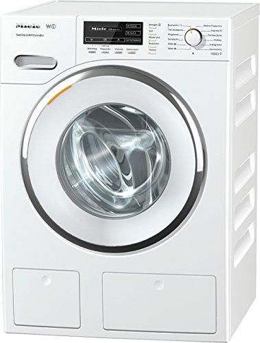 Miele WMG823WPS Waschvollautomat/1600 UpM/176 kWh/Jahr/8 kg/WiFiConnect/AllWater-Anschluss