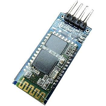 XT-XINTE Bluetooth Wireless Module esclave série HC-06 ajustement pour Arduino