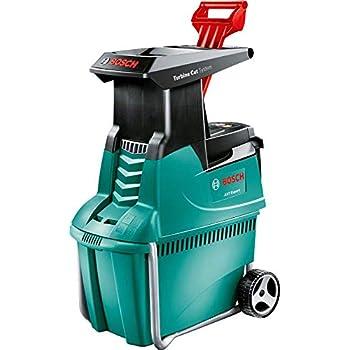 Bosch AXT25TC 2500 Watt Turbine Shredder