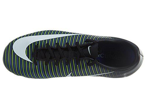Vapor Mercuriais Azul Branco Jr Futebol Mercurial Xi Sapatos Crianças Fg Fußballschuhe Nike Fg Para Blau Kinder Verde Schwarz De Vapor Nike Negras Grün Xi Weiß Jr wIxqgHwC