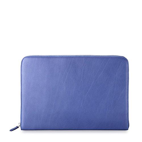 bride-en-cuir-a-rabat-a-fermeture-eclair-bleu-denim
