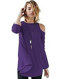 Aramoniat Camisas - para Mujer