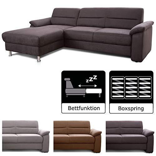 ᐅᐅ Boxspring Sofa Bestseller Entspannter Alltag