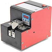 Nueva pantalla digital completa automática ajustable máquina de tornillo/máquina de alimentación automática/máquina de arreglo/transportador/alimentador con función de contador para 1,0~5,0 mm