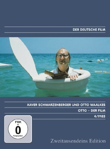 Otto - Der Film - Zweitausendeins Edition Deutscher Film 4/1985