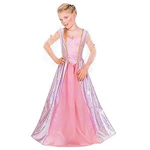 WIDMANN - Disfraz infantil de chica Glamour y Jazz, multicolor, 37926