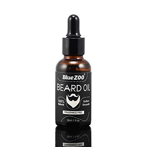 Neubula Huile essentielle Beard Care France ● Soins seniors pour hommes ● Tout le nécessaire pour une barbe parfaite ● Parfum léger