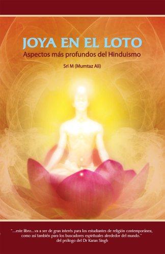 Joya En El Loto: Aspectos mas profundos del Hinduismo eBook ...