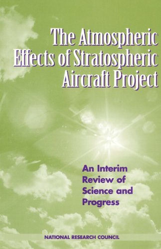 the-atmospheric-effects-of-stratospheric-aircraft-project-an-interim-review-of-science-and-progress