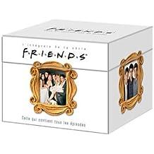 Friends : L'intégrale Saisons 1 à 10 - Coffret 35 DVD