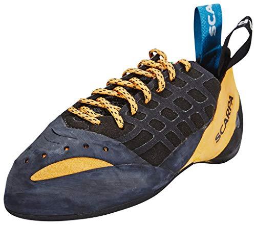 Scarpa Instinct Lace Shoes Black Schuhgröße EU 42 2019 Kletterschuhe