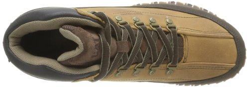 Caterpillar RESTORE P713365 Herren Halbschuhe Beige - Beige (Tan)
