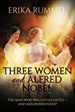Three Women and Alfred Nobel