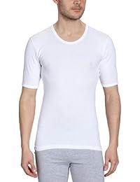 Huber Herren Unterhemd 2146 / Comfort Hr. Shirt kz.A.