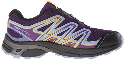Salomon Herren Speedcross Vario Gtx Traillaufschuhe Cosmic Purple/Pale Lilac/Black