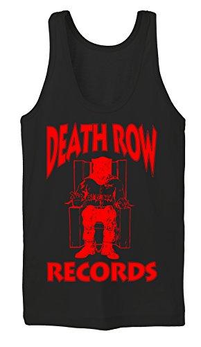 Certified Freak Death Row Records Tanktop Girls Black XL (Nate Dogg-t-shirt)
