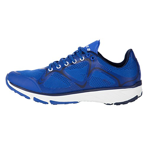Dare 2b Mens Altare Lightweight Breathable Polyurathane Trainers NeSp/OxfBlue
