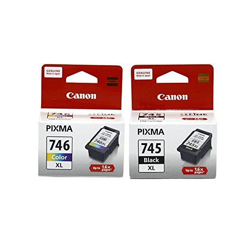 Canon-Combo-of-PG-745XL-And-CL-746XL-Ink-Cartridge