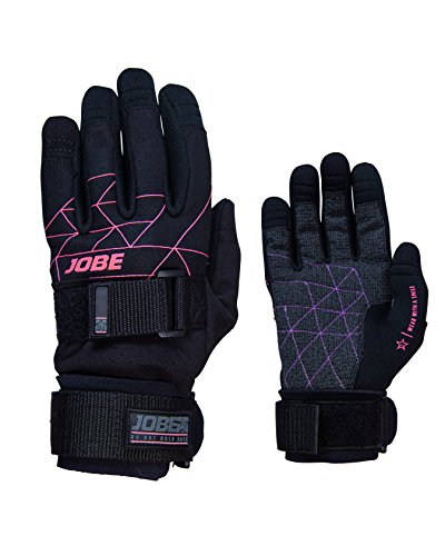 Jobe GRIP Gloves Damen Handschuh Kite Surf Wakeboard Segeln Jetski Handschuhe
