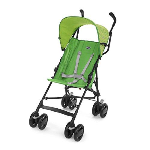Chicco 79257540 - Passeggino Snappy - Colore Verde