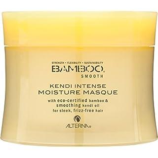 Alterna Bamboo Smooth kendi Intensiv Feuchtigskeit Maske - Damen, 1er Pack (1 x 150 ml)