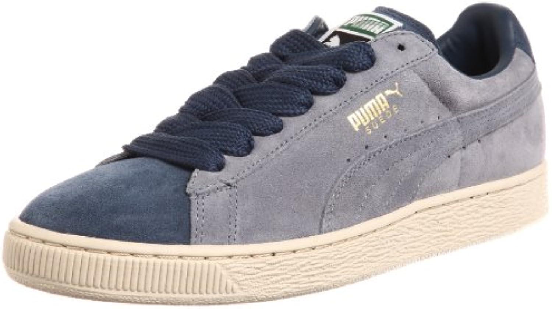 Puma Suede Classic + Sneaker Flint Stone / Dark De