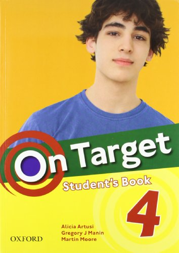 On Target 4: Student's Book