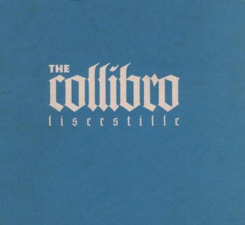 Lis Er Stille: The Collibro (Audio CD)