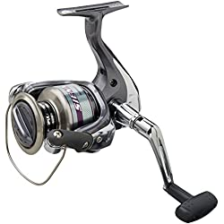 Shimano Sienna 4000 Front Drag Carrete Spinning