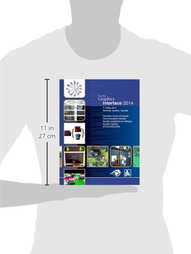 Graphics Interface 2014