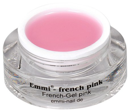Emmi-Nail Studioline French-Gel pink 30 ml -