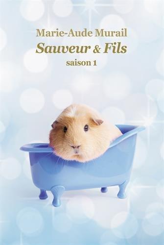 Sauveur & Fils (1) : Sauveur & fils. Saison 1