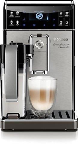 Saeco HD8977/01 Macchina  Espresso automatica GranBaristo Avanti