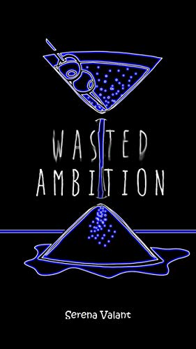 Wasted Ambition book cover