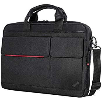 Lenovo Professional Slim Topload Case for ThinkPad Laptop