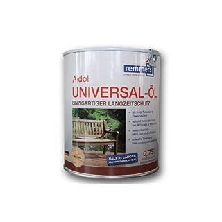Remmers Aidol Universalöl farblos 750 ml