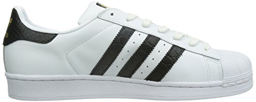Adidas Superstar East River chaussures Blanc (ftwr White/core Black/ftwr White)