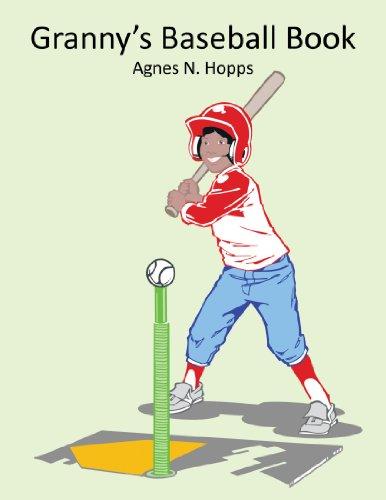 Granny's Baseball Book Cover Image