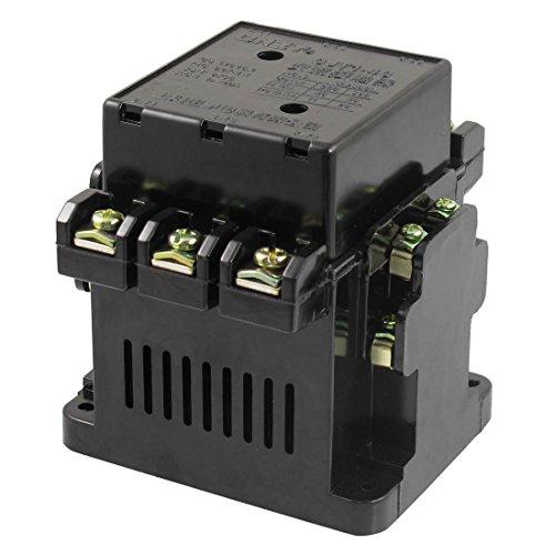 Pole 40 Amp (DealMux CJT1-40 bewerten Spulenspannung 380 V Ith 40A 3 Pole 2S 2 Öffner AC Schütz)