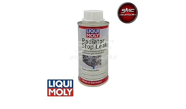 Radiator Stop Leak Liqui Moly Stop Verluste An Heizkörper Cod 8956 Auto