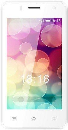 Intex Aqua Y2 Android 4.4 Kitkat (White) Smart Mobile Phone