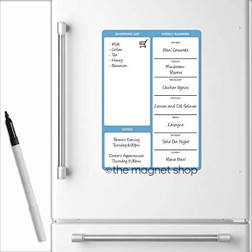 Office & School Supplies A3 Whiteboard Monatliche Planer Magnetische Nachricht Bord Küche Täglichen Flexible Bulletin Memo Boards Kühlschrank Magnet Zeichnung Kalender
