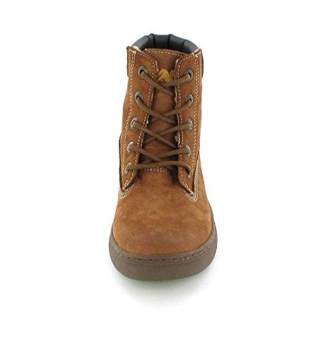 Vado footwear gmbH base Marron - Cognac