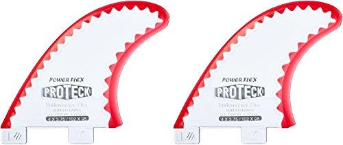 PROTECK POWFLEX LATERAL FCS DERIVAS DE SURF 2  4