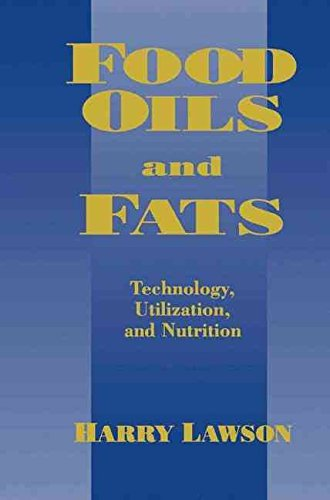 [(Food Oils and Fats: Technology, Utilization and Nutrition)] [By (author) Harry W. Lawson] published on (September, 2011) par Harry W. Lawson